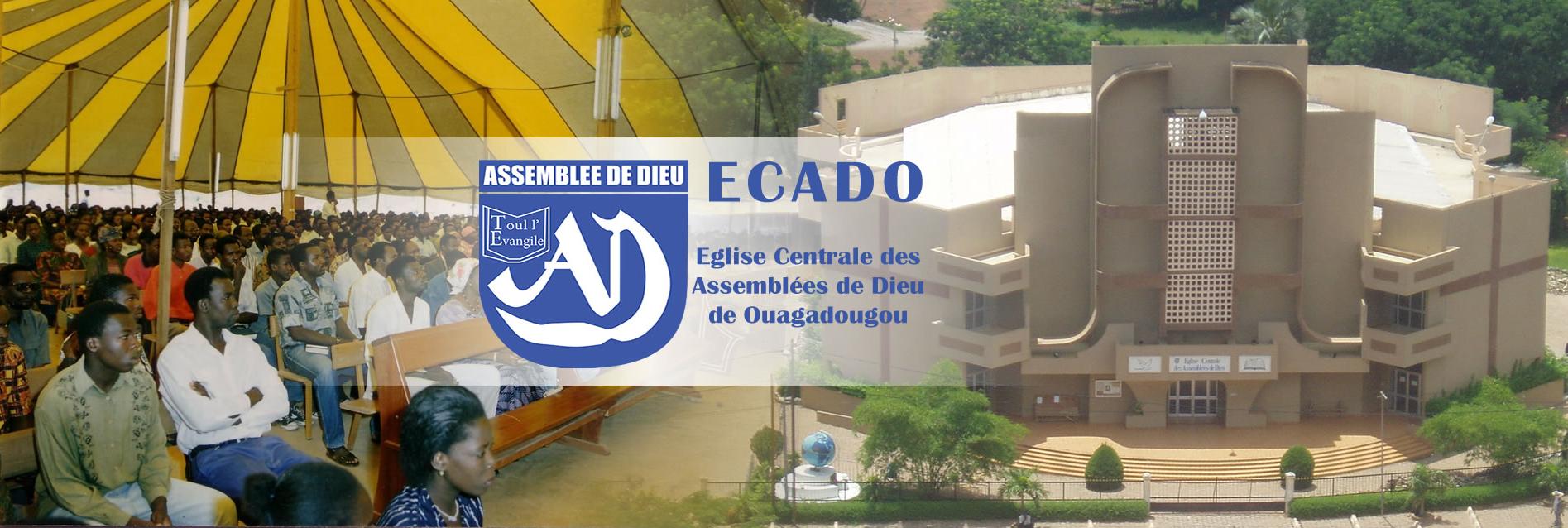 ECADO Historique